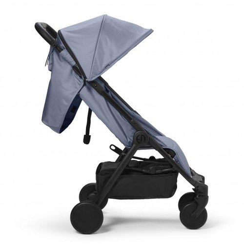 Elodie (vroeger: Elodie Details) Mondo compacte buggy - Tender Blue