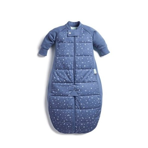 Ergopouch 3.5 TOG - Winter Sleepsuit Bag Night Sky