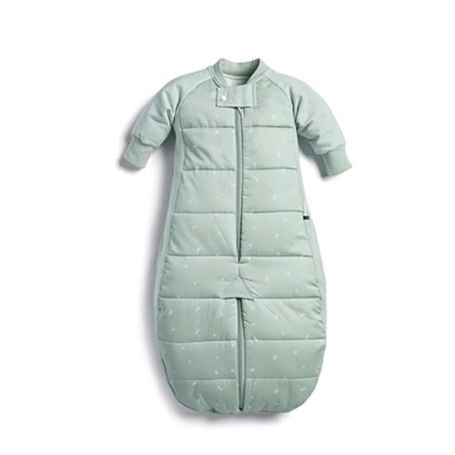 Ergopouch 3.5 TOG - Winter Sleepsuit Sage
