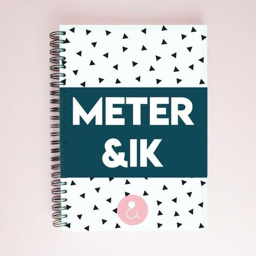 Invulboek | Meter en Ik