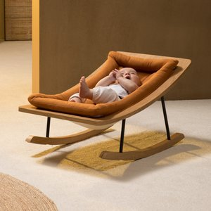 Quax Rocking Baby Bouncer - Terra