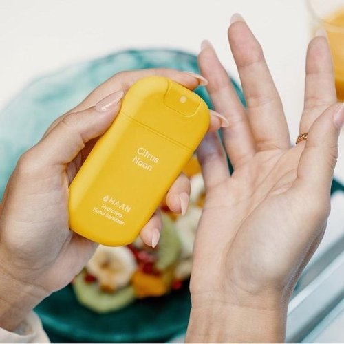 HAAN Desinfecterende Handspray Citrus Noon