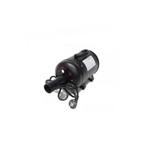 Topmast Waterblazer Mistral | Max. 2800 Watt - Zwart