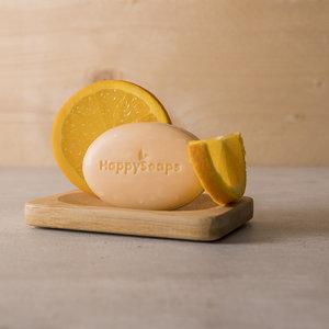 Happy Soaps Happy Gezichtsreiniger Bar - Sinaasappel