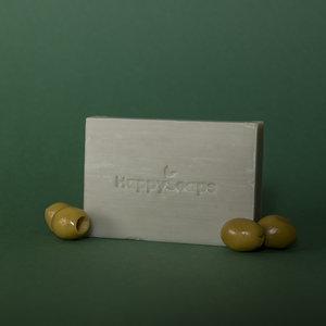 Happy Soaps Happy Handzeep - Olijfolie en Casterolie