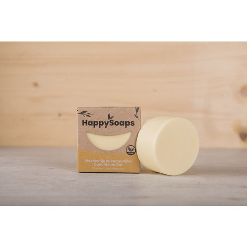 Happy Soaps Chamomile Relaxation Conditioner Bar