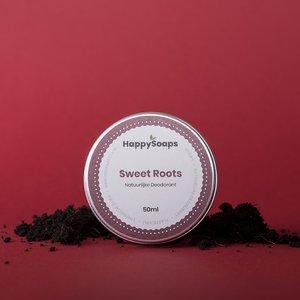 Happy Soaps Natuurlijke Deodorant – Sweet Roots