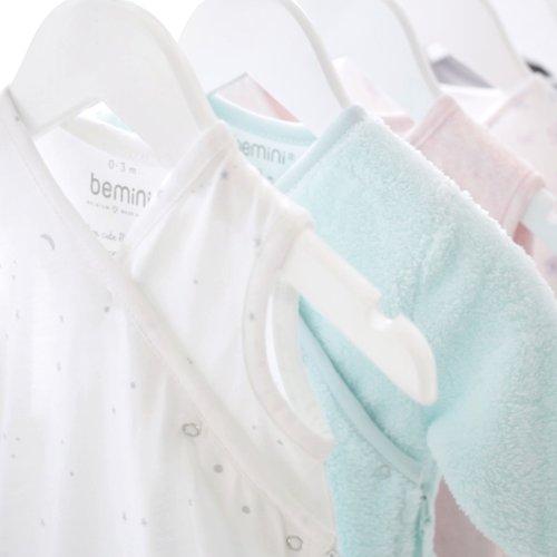 BeMiNi  TOG 2.5 MAGIC BAG®  kleuter-slaapzak  softy BMINI 79 fresh
