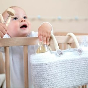 Lorena Canals Basket Mummy Maria