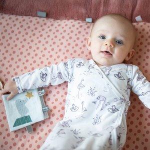 Snoozebaby Buggy booklet - buggy boekje