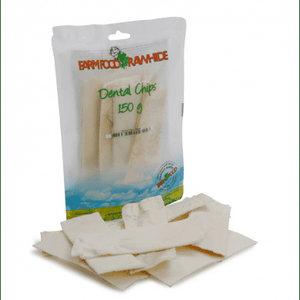 FarmFood Rawhide Dental Chips S (150gr)
