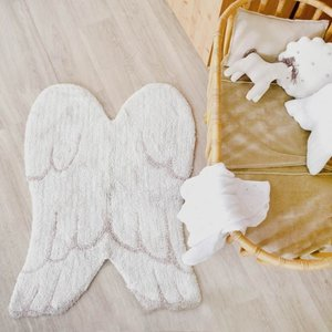 Lorena Canals Washable Rug Mini Wings