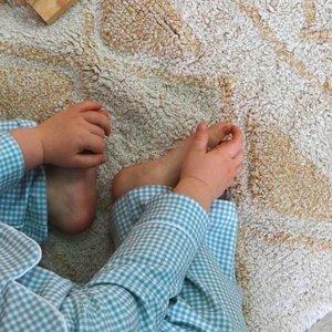 Lorena Canals Washable Rug Mini Tribu