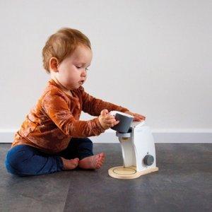 Tryco Wooden Coffee Maker - Houten Koffiezet apparaat