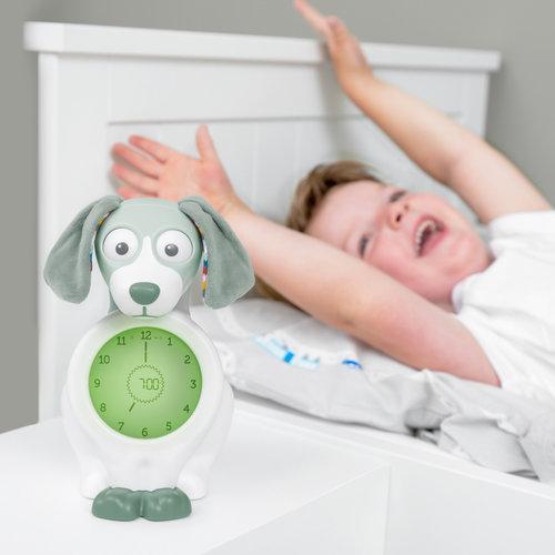 Zazu Slaaptrainer Dog - Davy Green