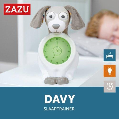 Zazu Slaaptrainer Dog - Davy Taupe