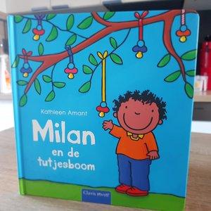 Clavis Milan en de tutjesboom