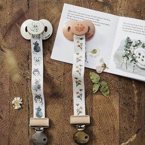 Elodie  Fopspeenkoord - Meadow Flower