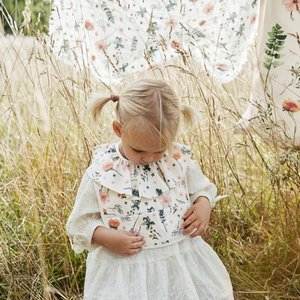 Elodie  Gootslabber - Slab Meadow Blossom