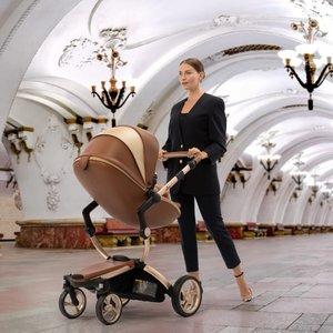 Mima Xari Moscow Camel