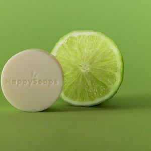 Happy Soaps Happy Body Lotion Bar – Fresh Bergamot