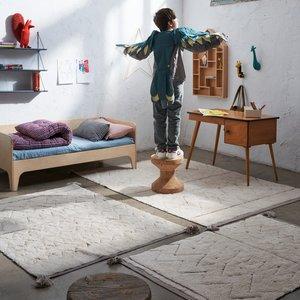 Lorena Canals RugCycled Washable Rug Azteca - Gerecycleerd wasbaar tapijt in 3 maten