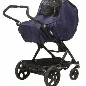 Playshoes Regen/wind/zonne hoes voor kinderwagen