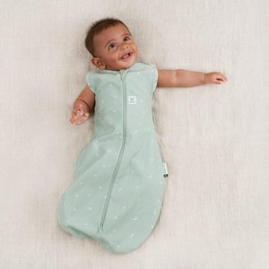 Ergopouch TOG 0.2 | Zomer Cocoon Swaddle + Sleep Sage