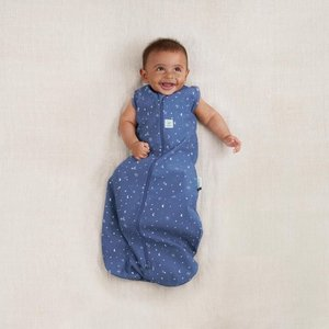 Ergopouch TOG 0.2 | Zomer Cocoon Swaddle + Sleep Night Sky