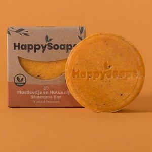 Happy Soaps Fruitful Passion Shampoo Bar – Normaal haar