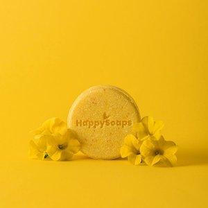Happy Soaps Ylang Ylang Shampoo Bar – Normaal haar