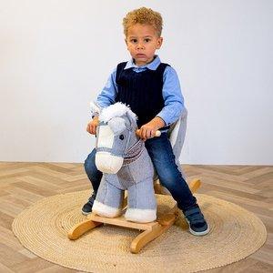 Tryco Rocking chair Hobbelpaard Mae