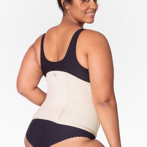 Belly Bandit Luxe Belly Wrap - Nude