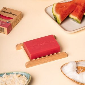 Happy Soaps Happy Body Bar – You're one in a Melon