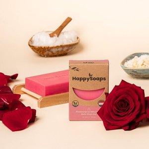 Happy Soaps Happy Body Wash Bar – La Vie en Rose