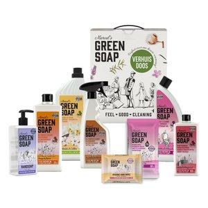 marcel's greensoap Verhuispakket