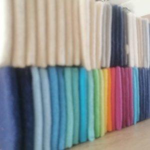 Cheeks Ahoy Unpaper Towels, Wasbare Wipe doekjes effen