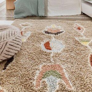 Lorena Canals 100% puur Wollen vloerkleed Arizona 170 x 240 cm