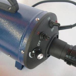 TRITRA BS Waterblazer - De Stille Topper - blauw