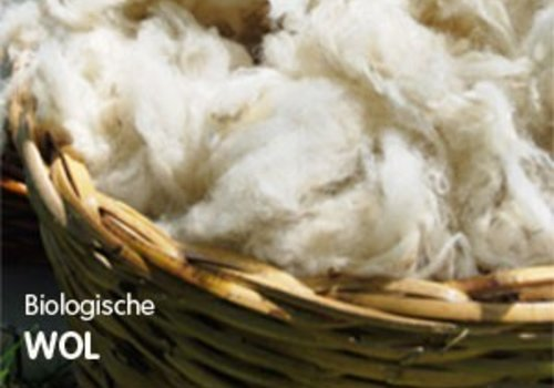 Wol - Merino- Jooma wool