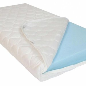 ABZ Comtex HR40BS matras Badstof Medicott anti-allergisch behandeld