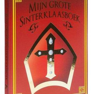 Mijn Grote Sinterklaasboek - Gebonden