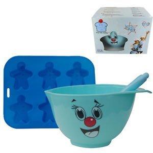 Kids Cook Keuken set - Roze of Blauw