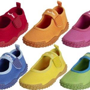 Playshoes Uv-protect elastische Waterschoentjes