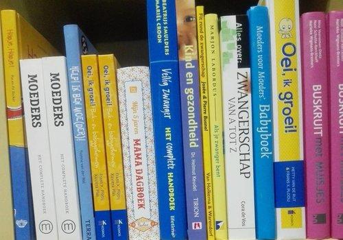 Informatieve boeken