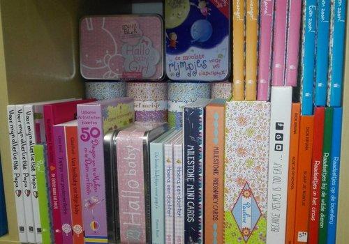 Cadeau-Boeken