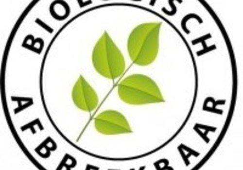 Recyclebaar - Bio - Milieuvriendelijk