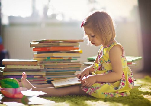 Kinderenboeken en Muziek