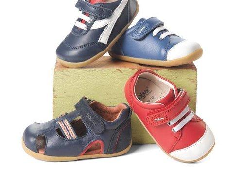 Schoentjes en Sokjes