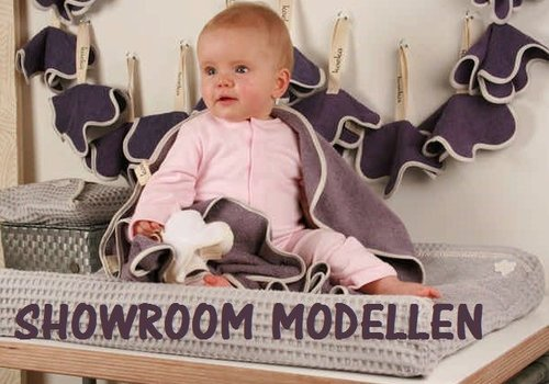 Showroom-modellen en meer...